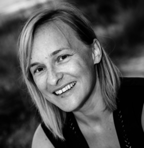 Lorraine Gravereau
