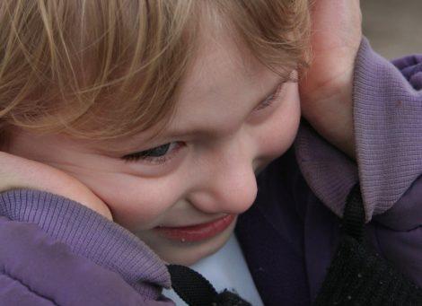 Dans l'univers d'un enfant autiste