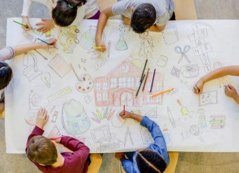Rencontre de porteurs de projet d'école – 4 novembre 2017