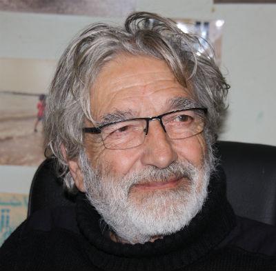Rencontre avec Bernard Collot 1er novembre