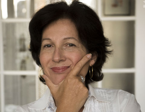 Rencontre avec Antonella Verdiani 7 février