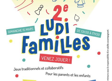 Report du 2e Ludi Familles