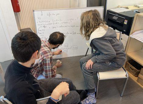 Défis maths en base 10, 6 et 2