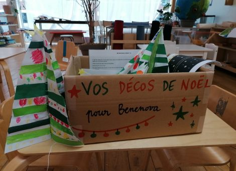 Des fêtes solidaires et écologiques