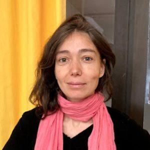 Mélusine, co-fondatrice et éducatrice